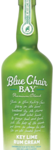 BLUE CHAIR BAY KEY LIME RUM CREAM 750ML Spirits RUM