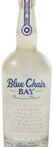 BLUE CHAIR VANILLA 750ML Spirits RUM