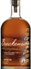 BRECKENRIDGE BOURBON 750ML Spirits BOURBON