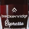 BRECKENRIDGE DOUBLE EXPRESSO 750ML Spirits VODKA