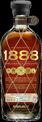 BRUGAL 1888 RUM 750ML Spirits RUM