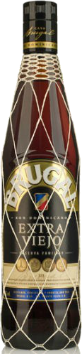 BRUGAL EXTRA VIEJO RUM 750ML Spirits RUM