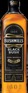 BUSHMILLS BLACK BUSH 1.75L Spirits IRISH WHISKEY
