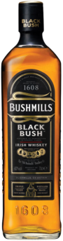 BUSHMILLS BLACK BUSH 1.75L Spirits IRISH WHISKEY