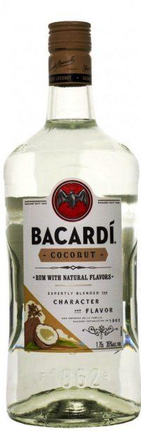 Bacardi Coconut Rum