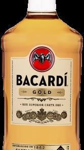 Bacardi Gold 1.75