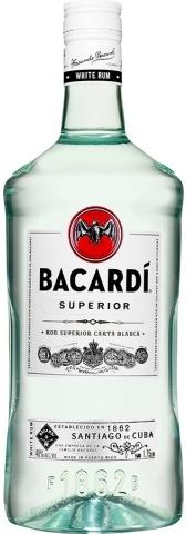 Bacardi Superior 1.75