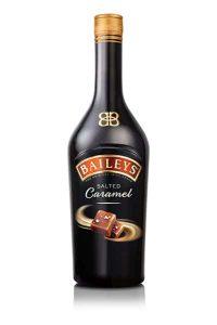 Baileys Salty Caramel