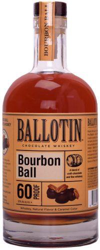 Ballotin Bourbon Ball