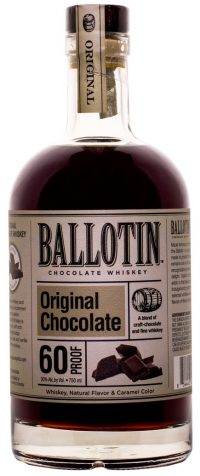 Ballotin Original Chocolate