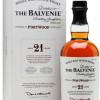 Balvenie 21 Yr Scotch Portwood 750ml