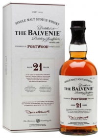 Balvenie 21 Yr Scotch Portwood 750ml
