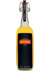 Barrows Intense Ginger Liqueur 750ml