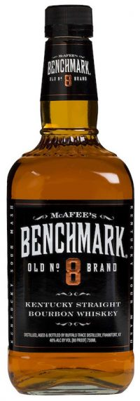 Benchmark No.8 Bourbon 1.75L