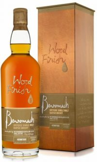 Benromach Hermitage