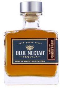 Blue Nectar Anejo Tequila 750ml