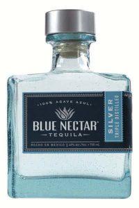Blue Nectar Silver Tequila 750ml