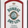 Bombay Dry_750cl