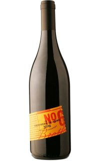 Brothers In Arms No.6 Shiraz Cabernet