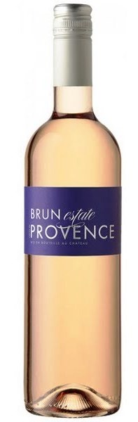 Brun Estate Provence Rose