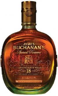 Buchanans Special Reserve 18 Yr 750ml