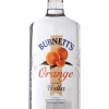 Burnetts Orange Vodka 1.75L
