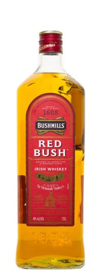 Bushmills Red Bush 1.75L