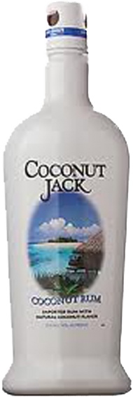 CALICO JACK RUM COCONUT 42 PET