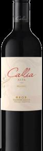 CALLIA ALTA MALBEC 750ML Wine RED WINE
