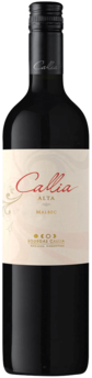 CALLIA ALTA MALBEC 750ML Wine RED WINE