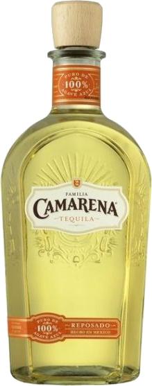 CAMARENA REPO 1.0L_1.0L_Spirits_TEQUILA