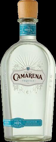CAMARENA SILVER 1.0L Spirits TEQUILA