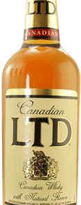 CANADIAN LTD PET WHISKY 750ML Spirits CANADIAN WHISKY