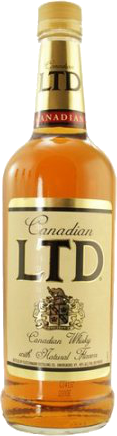 CANADIAN LTD WHISKY 750ML Spirits CANADIAN WHISKY