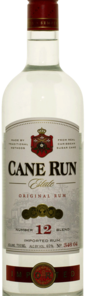 CANE RUN 750ML Spirits RUM