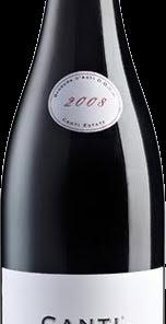 CANTI BARBERA D'ASTI DOCG 750ML_750ML_Wine_RED WINE