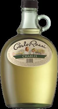 CARLO ROSSI CHABLIS 1.5L_1.5L_Wine_WHITE WINE