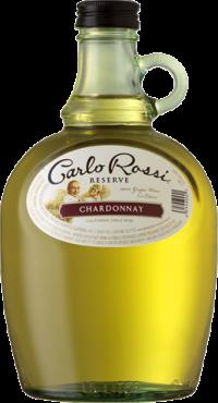 CARLO ROSSI CHARDONNAY 1.5L_1.5L_Wine_WHITE WINE