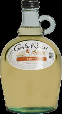 CARLO ROSSI RHINE 1.5L_1.5L_Wine_WHITE WINE