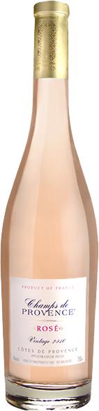 CHAMPS DE PROVENCE ROSE 750ML_750ML_Wine_ROSE & BLUSH WINE