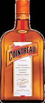 COINTREAU LIQUEUR 1.0L Spirits CORDIALS LIQUEURS