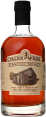 COLLIER AND MCKEEL WHSKY 750ML Spirits AMERICAN WHISKEY