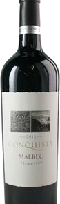 CONQUISTA MALBEC 750ML Wine RED WINE