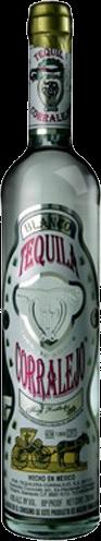 CORRALEJO BLANCO TEQUILA 750ML Spirits TEQUILA