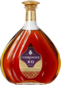 COURVOISIER COG XO 80 PURPLE GB