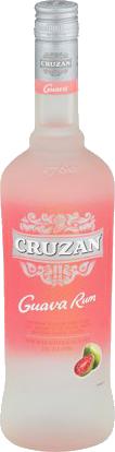 CRUZAN RUM GUAVA 42