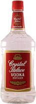 CRYSTAL PALACE VODKA 1.75L Spirits VODKA