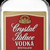 CRYSTAL PALACE VODKA 375ML Spirits VODKA