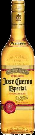 CUERVO ESPECIAL GOLD 750ML Spirits TEQUILA