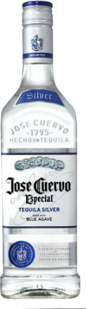 CUERVO ESPECIAL SILVER 750ML Spirits TEQUILA